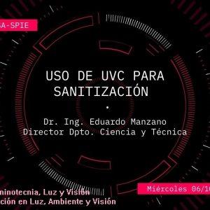 Invitación Meet 6-10-2021
